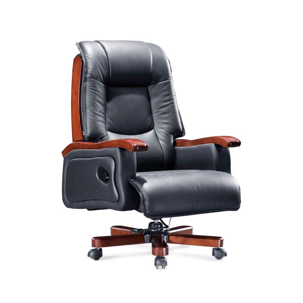老板椅皮椅  BGY-96