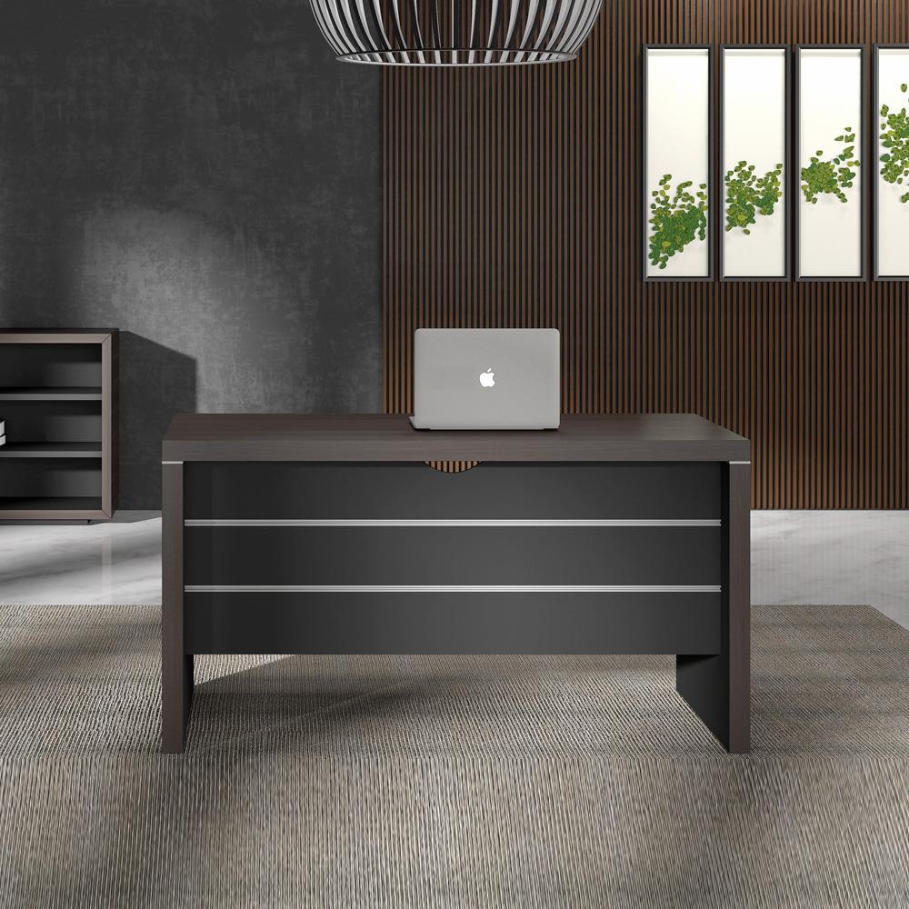办公家具板式经理主管桌JLT-23
