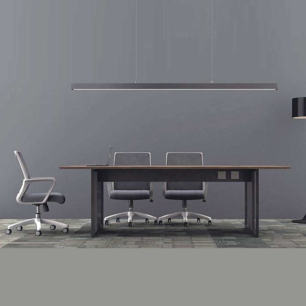 现代简约办公会议桌HYZ-01