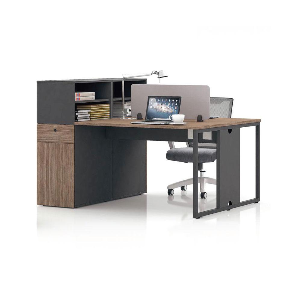 屏风隔断工位办公桌PF-07