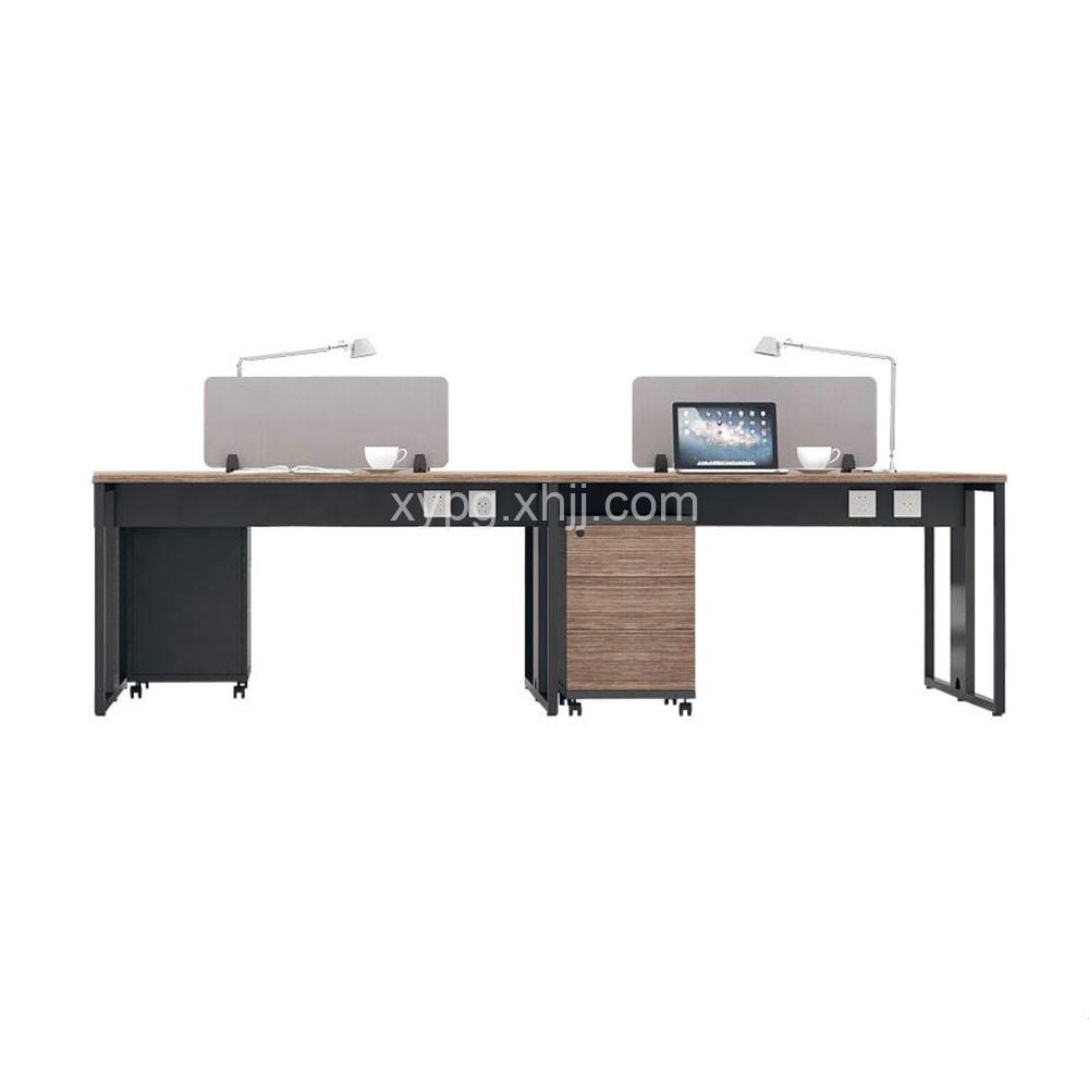 屏风办公桌现代简约职员桌PF-10