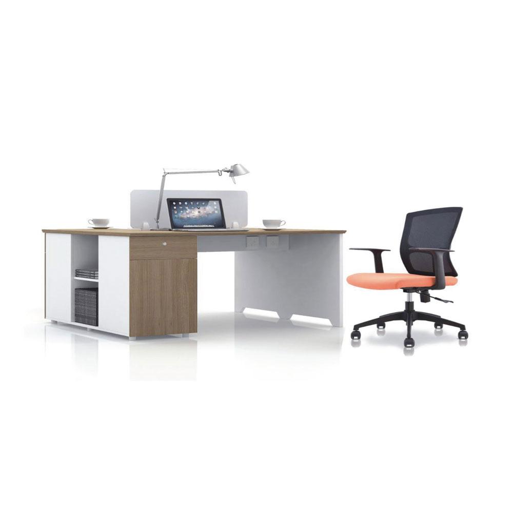 办公桌 简约现代屏风工位PF-13