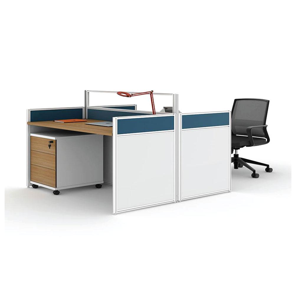 职员桌 办公桌椅组合PF-14