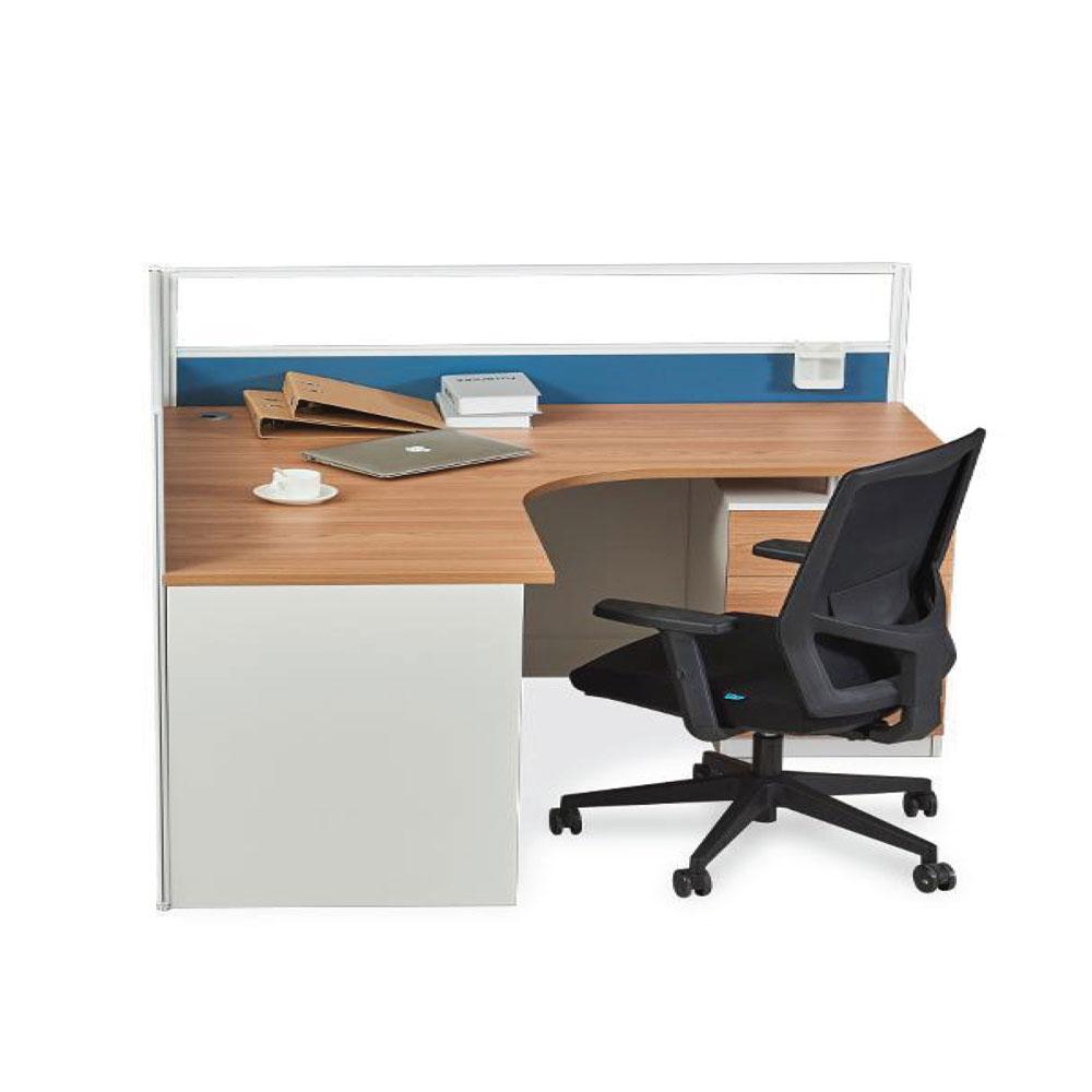 办公桌职员桌椅组合PF-18