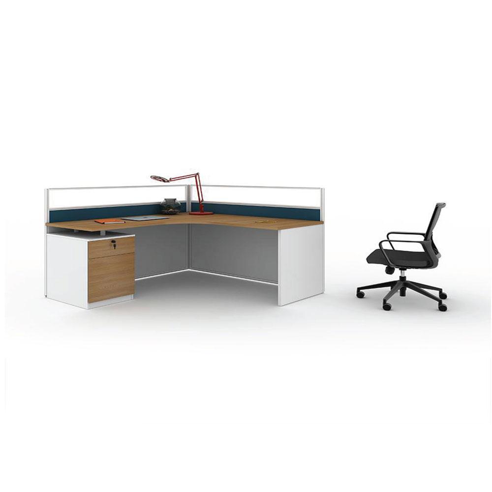 隔断屏风办公桌椅PF-19