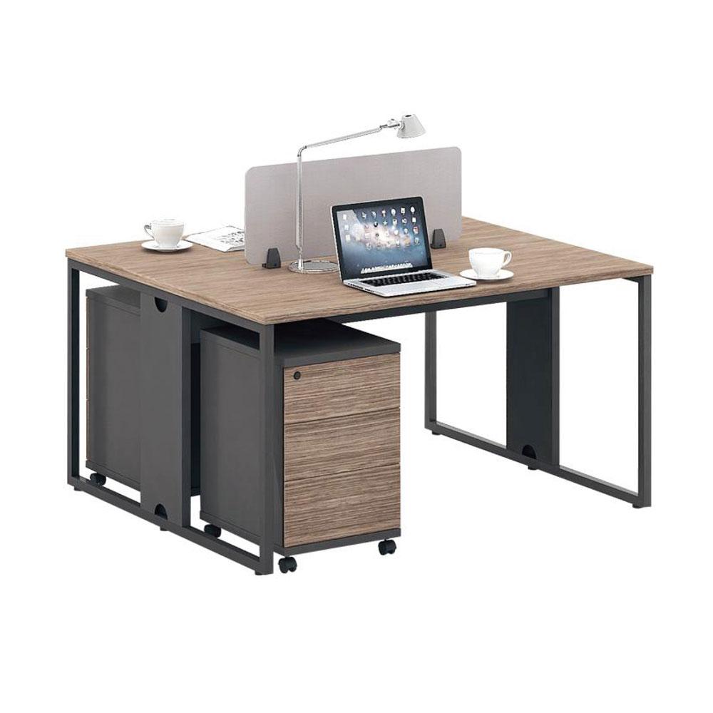财务电脑办公桌椅卡座PF-21
