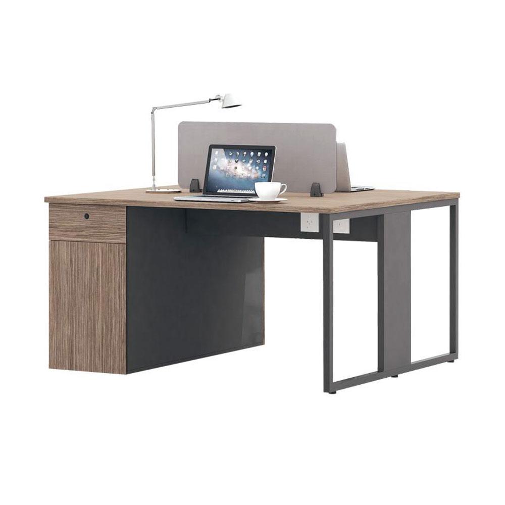 屏风办公桌组合 职员桌PF-25