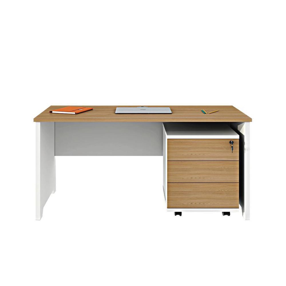 主管单人电脑桌  JLT-03