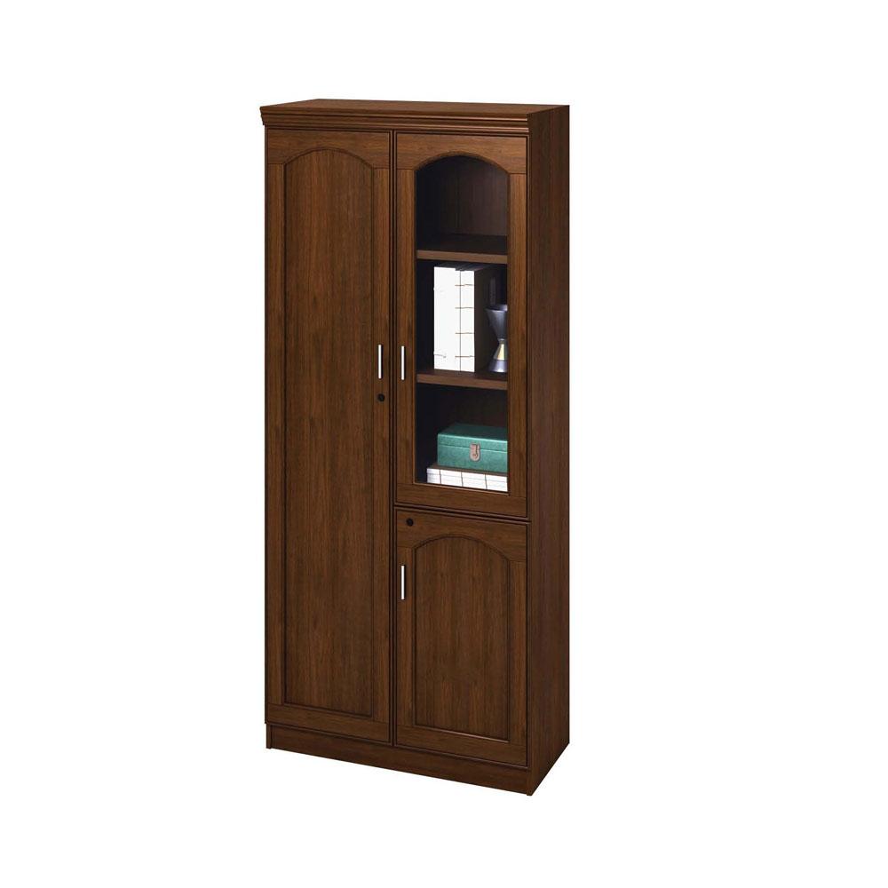 办公家具书柜文件柜SG-08