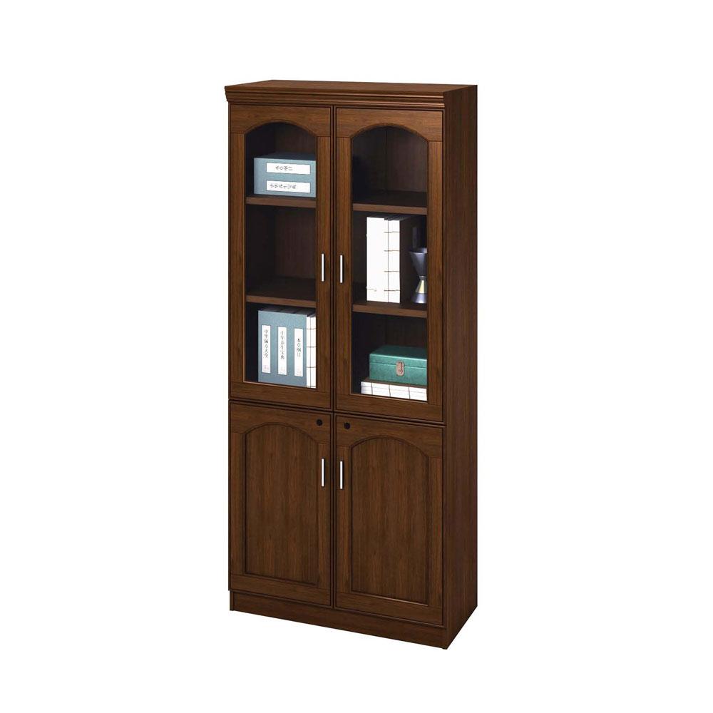 办公家具书柜资料柜SG-09