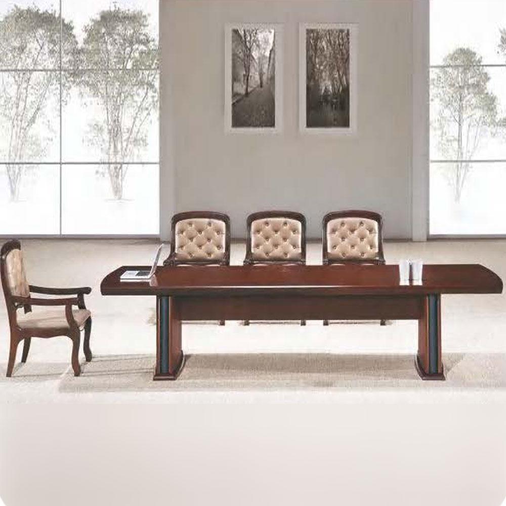公司会议室桌椅厂家HYZ-10