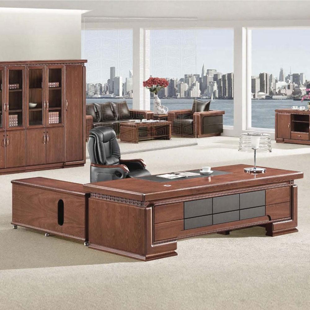 办公家具老板桌大班台桌 BT-05