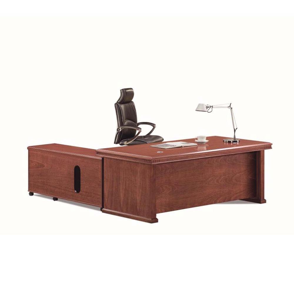 现代简约班台桌 BT-07