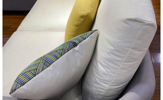 休闲沙发选购须留意的细节
