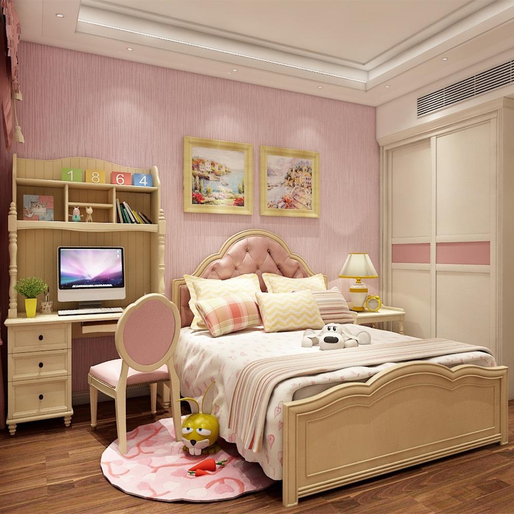 儿童房间卧室定制家具 QWDZ-07