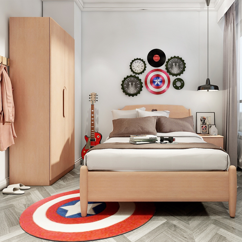 儿童卧室家具品牌 QWDZ-21