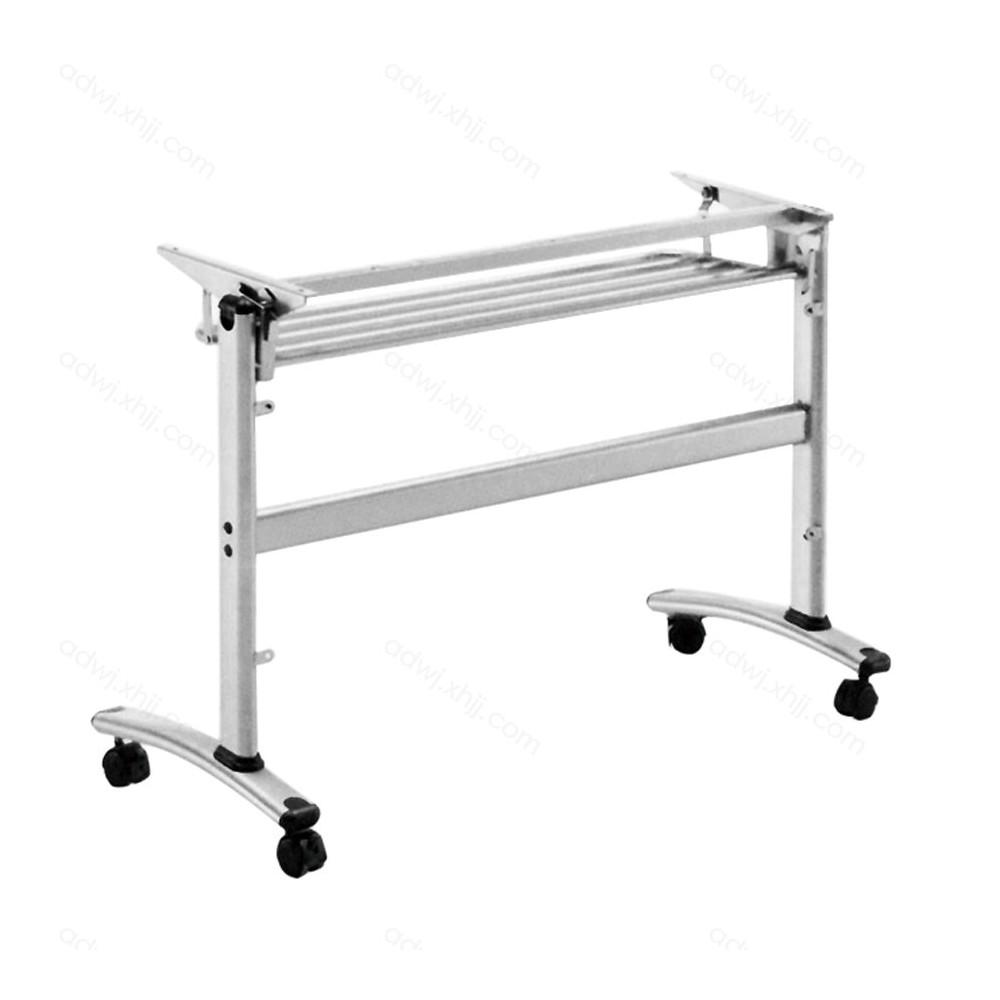可移动培训会议桌架HYZJ-06