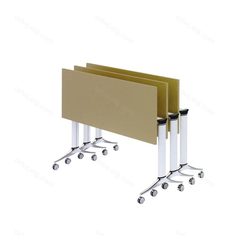 移动拼接会议桌架HYZJ-09