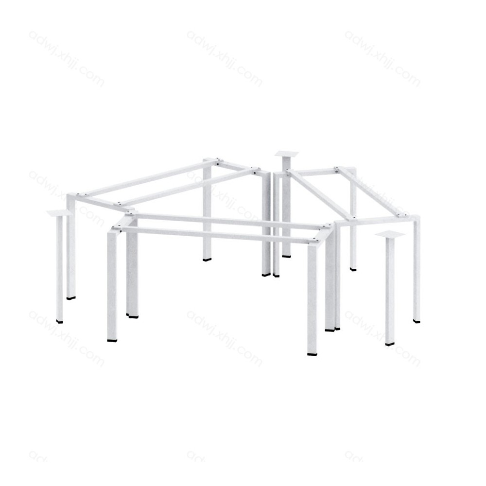 时尚拼接会议桌架HYZJ-10