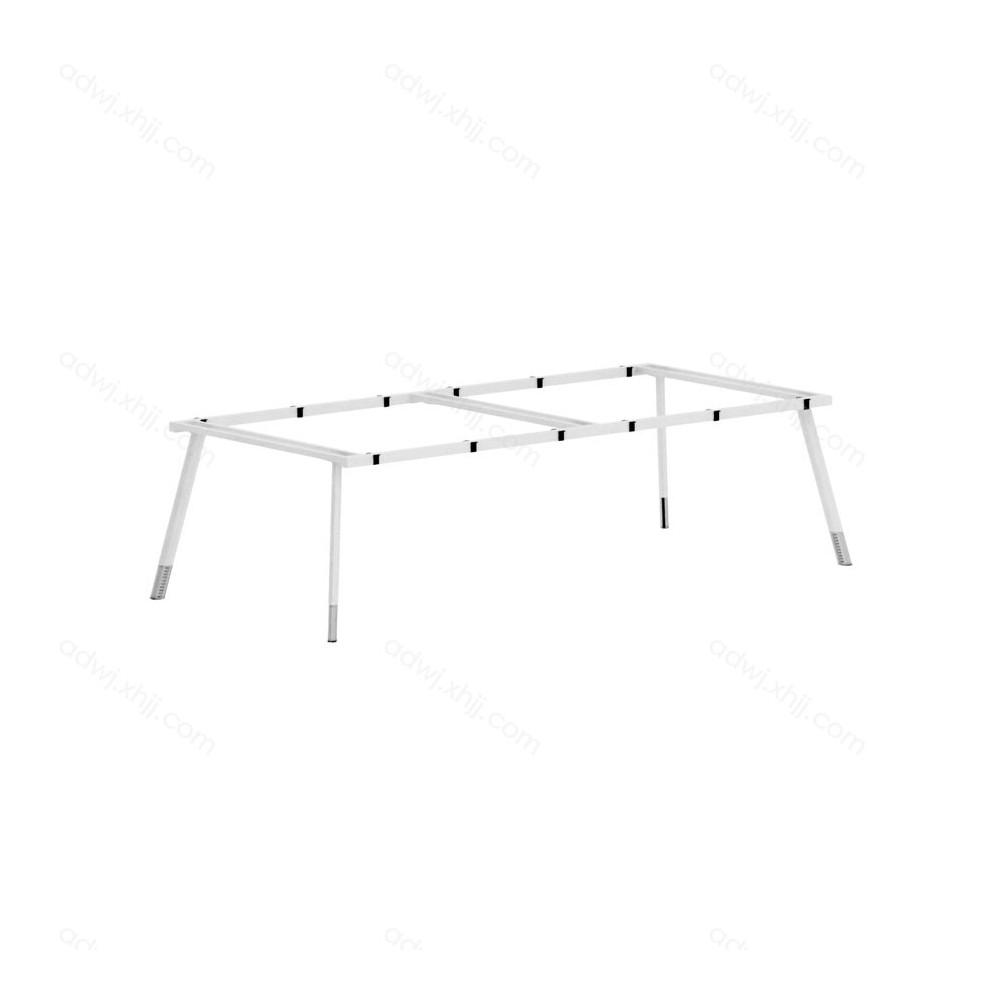 大气会议桌桌架采购HYZJ-13