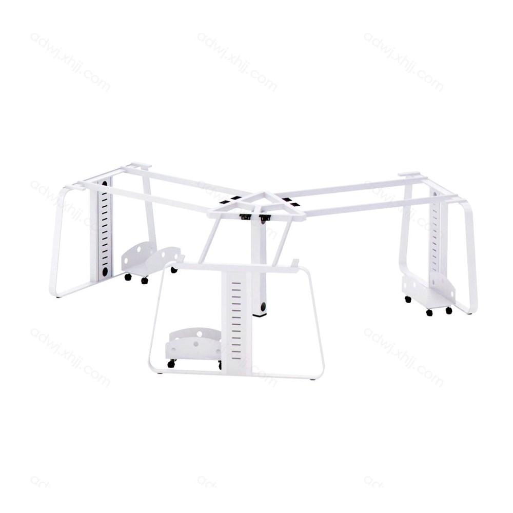 办公桌屏风桌架价格PFZJ-07