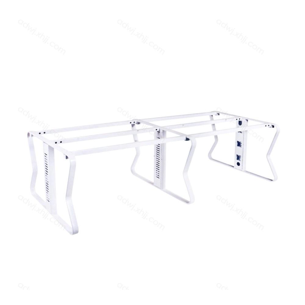 屏风工位办公桌架规格PFZJ-10
