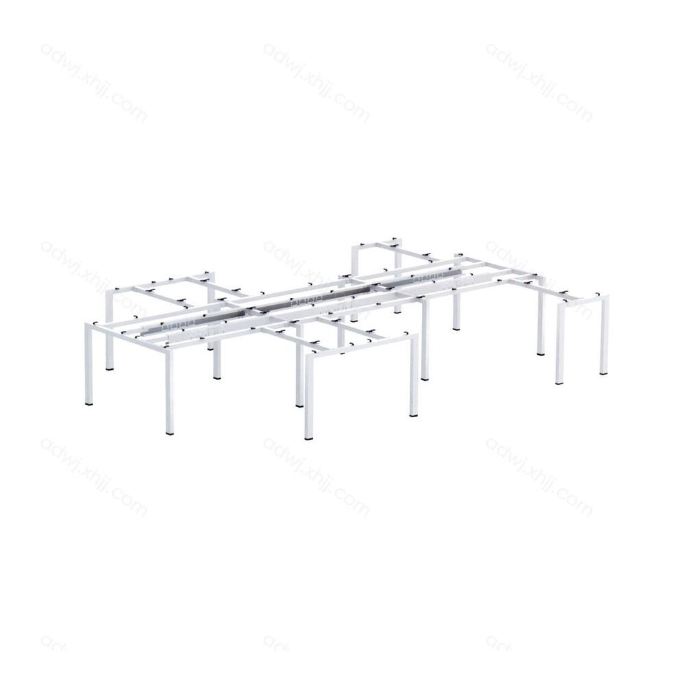 现代屏风隔断工位桌架PFZJ-16