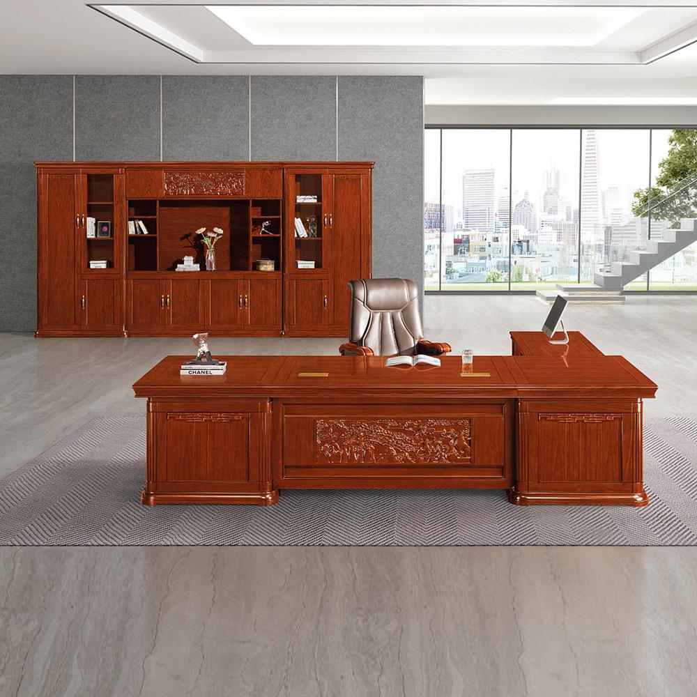 办公家具班台桌总裁桌