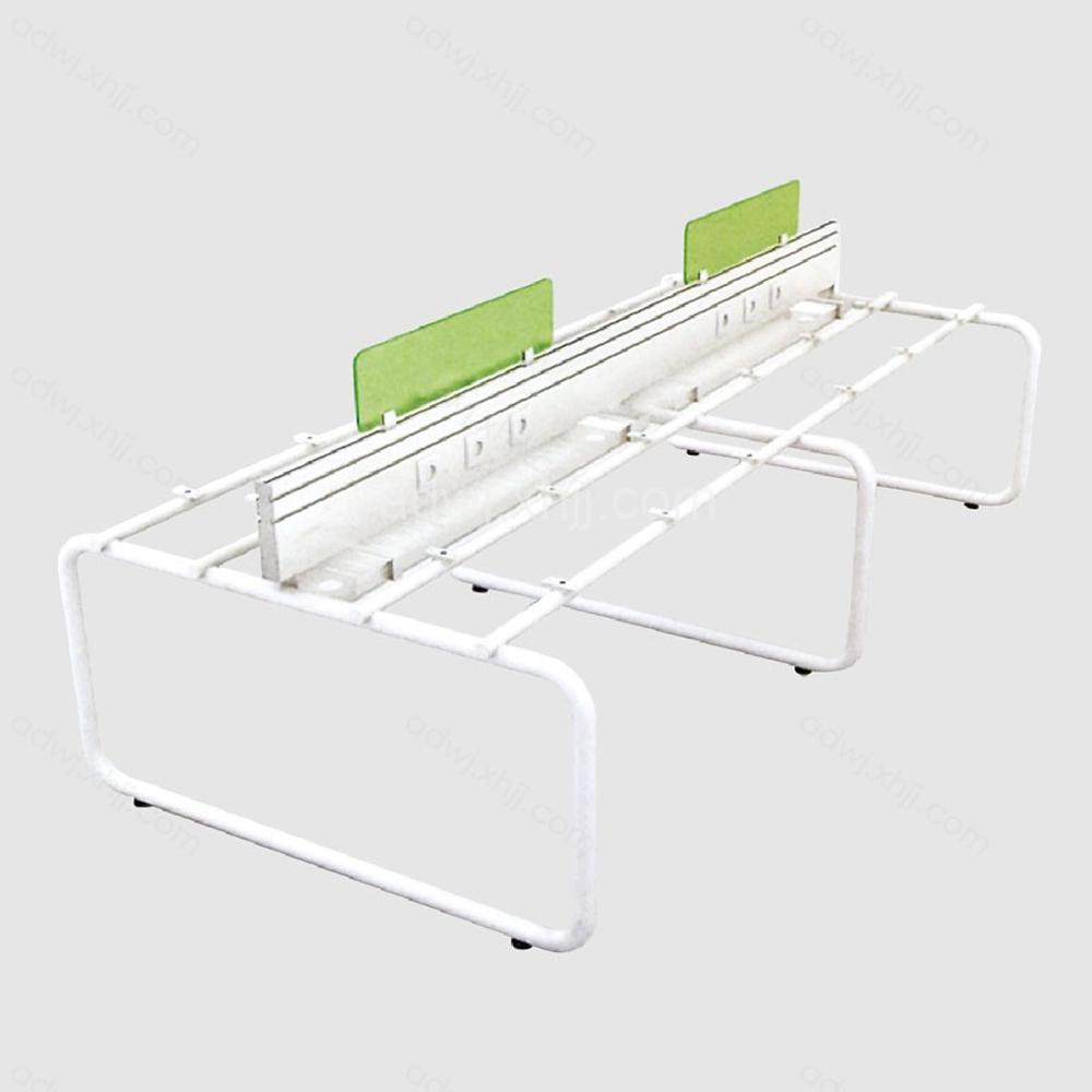 简易屏风办公桌桌架PFZJ-13