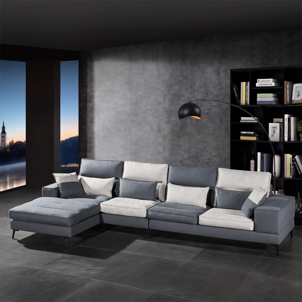 睡宝D 科技布沙发品牌