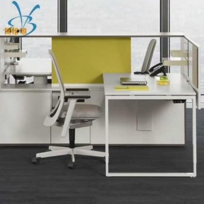 博维雅职员桌4064