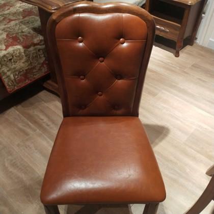 简美印象P221-D餐椅