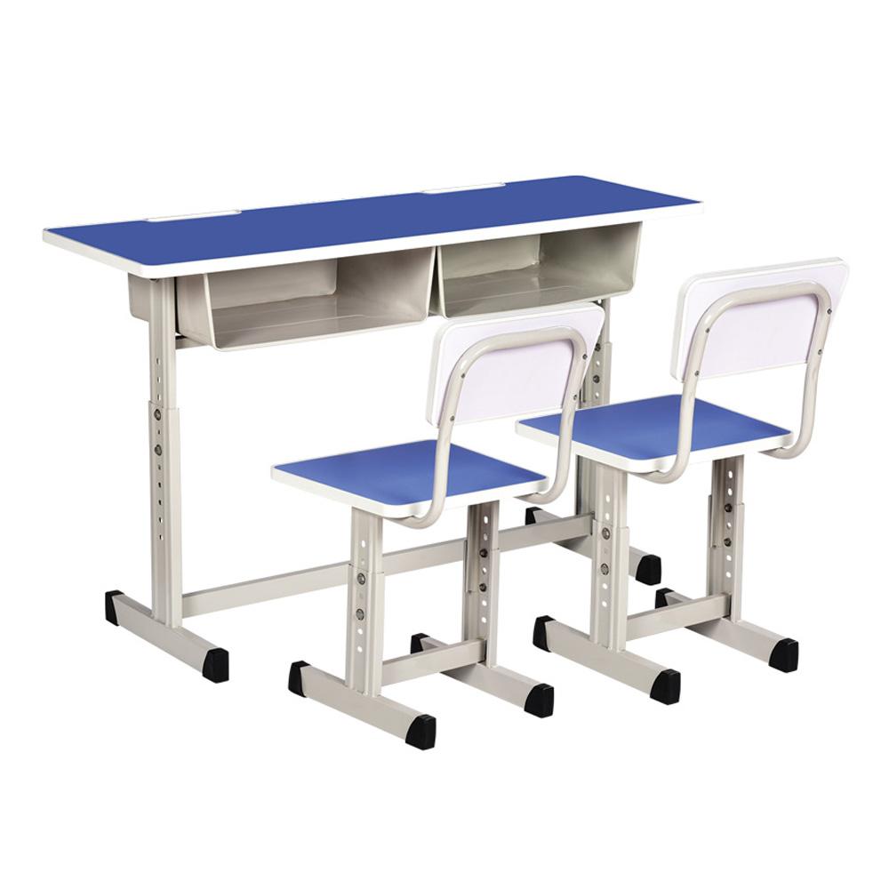 学校教室培训课桌椅采