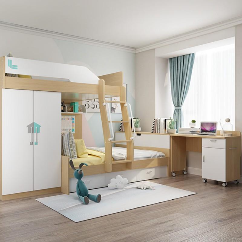 实木套房家具板材 AL-