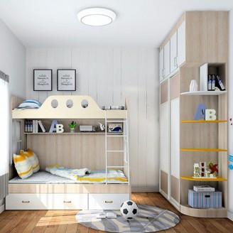如何保养无醛板材家具 (1)
