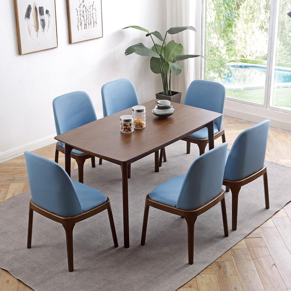 北欧餐桌餐椅生产厂家4Z6A03011-2