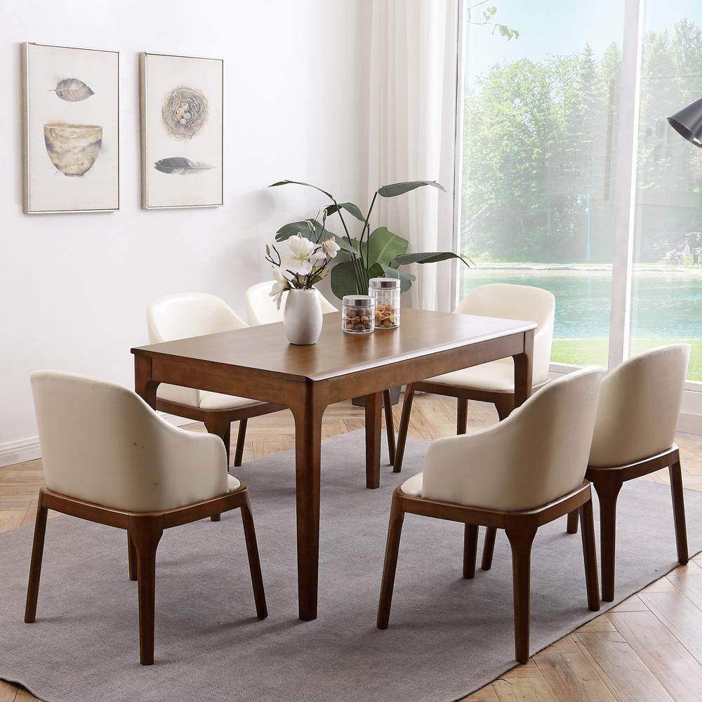家用北欧餐桌椅价格优惠4Z6A03501-2