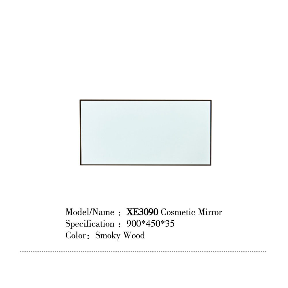 XE3090 卧室化妆镜妆容镜
