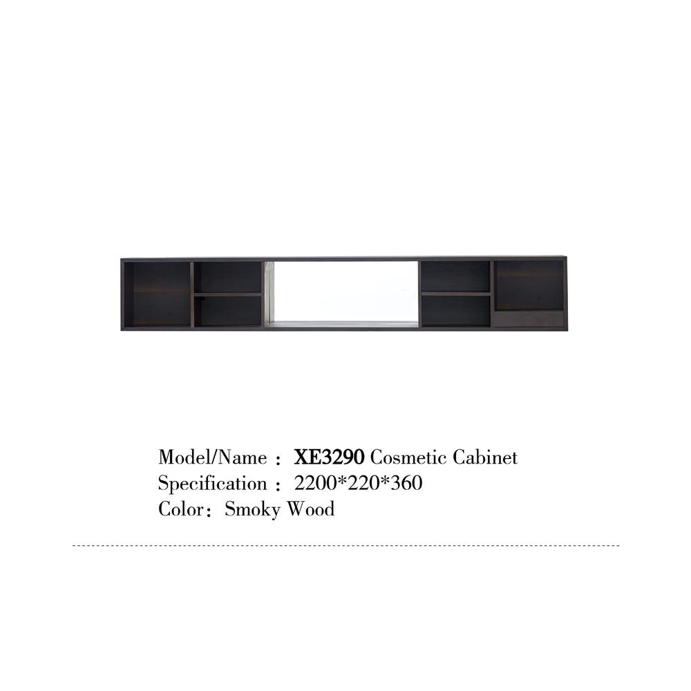 XE3290 卫生间化妆柜收纳柜