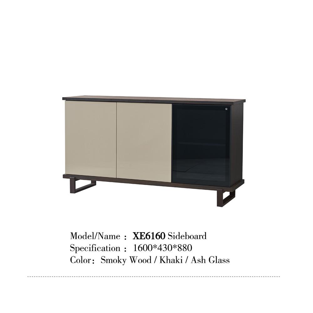 XE6160  时尚现代家用餐边柜