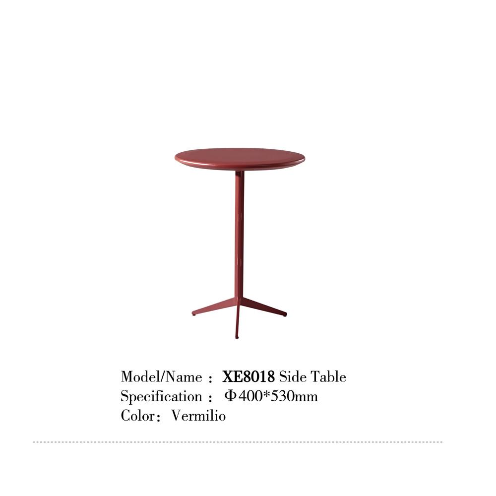XE8018 时尚现代圆边桌价格