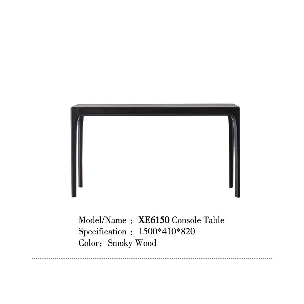 XE6150 客厅玄关桌 条桌批发