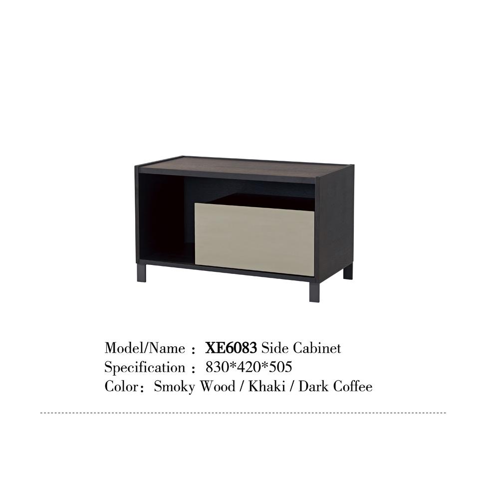 XE6083  客厅小柜子意式简约边柜