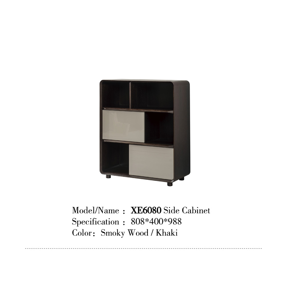 XE6080 批发直销展示柜储物柜边柜