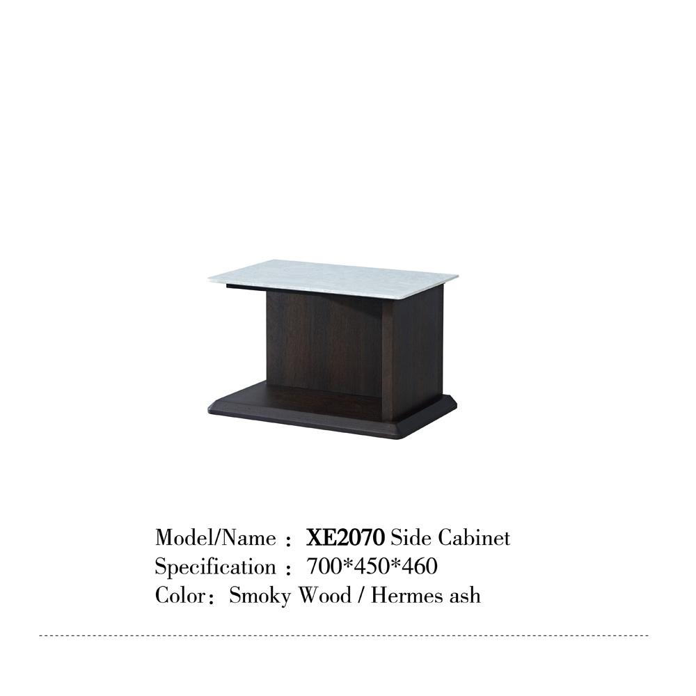 XE2070 时尚现代客厅边柜储物柜