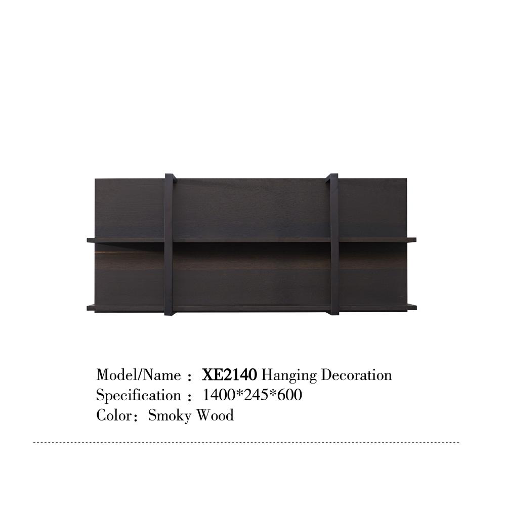 XE2140 客厅电视墙装饰柜 装饰壁柜