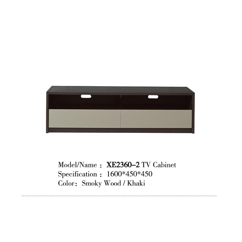 XE2360-2 意式极简地柜电视柜规格