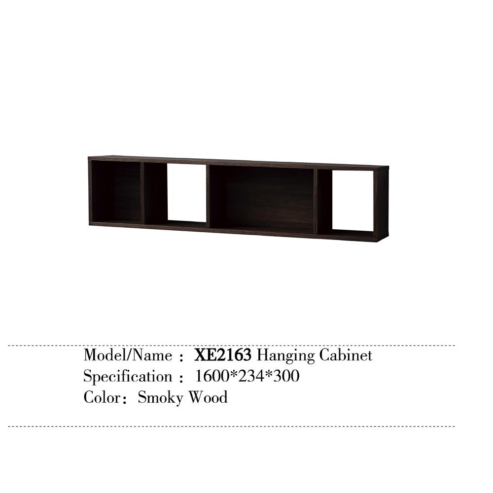 XE2163 品牌促销背景墙柜装饰柜