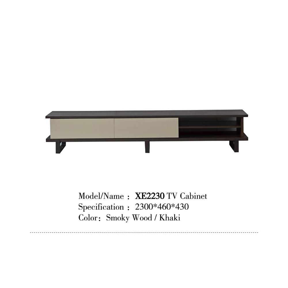 XE2230 家居现代客厅电视柜