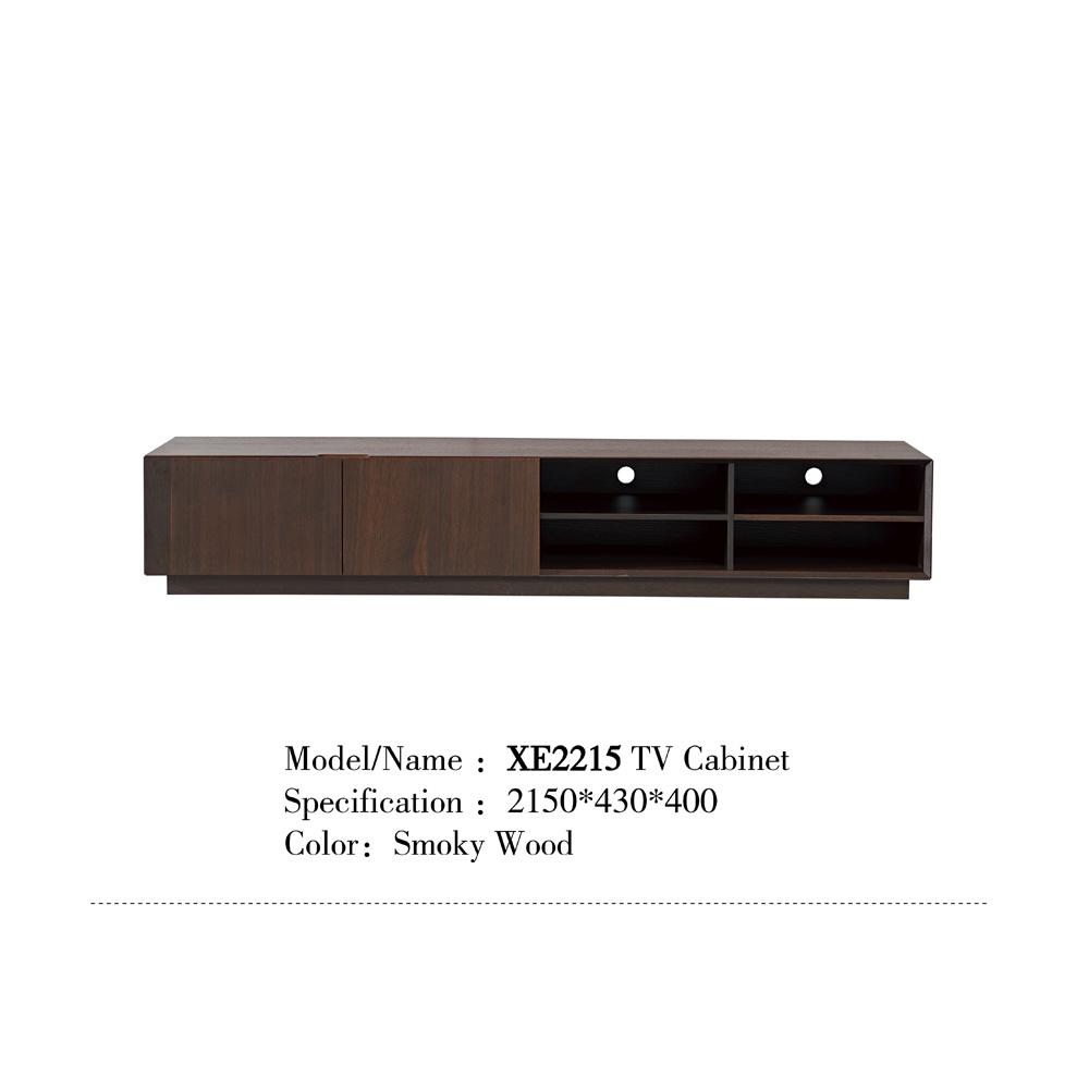 XE2215 客厅现代极简电视柜视听柜